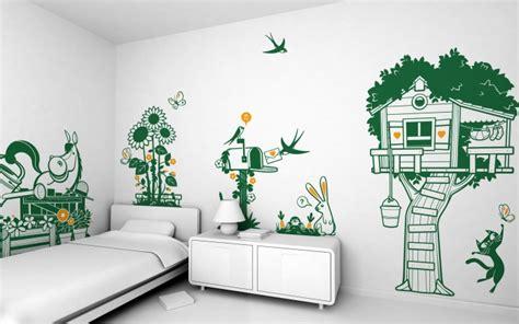 Ot Jafy5918515 Wall Sticker Stiker Dinding Hiasan Dinding 60 X 90 decoraci 243 n de cuartos con arboles