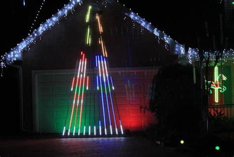 mega rgb christmas tree video examples christmas light show christmas lights tree lighting