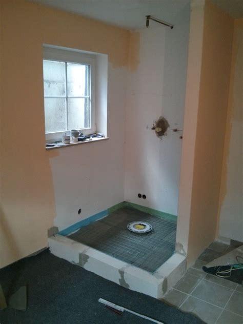 stuckarbeiten selber machen tadelakt dusche selber machen raum und m 246 beldesign
