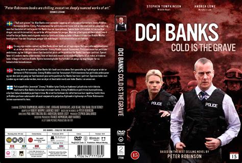 dci banks location covers box sk dci banks cold is the grave nordic
