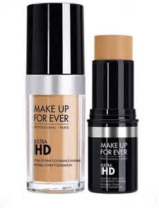 Make Up Forever Hd make up for ultra hd to a flawless complexion