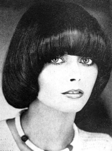 pageboy   iconic womens hairstyles