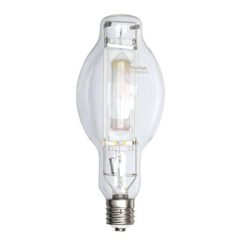 low power grow lights viavolt 1000 watt metal halide replacement grow hid light