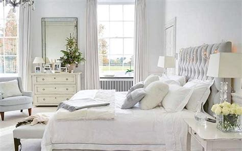 classy white bedroom 20 breathtakingly soft all white bedroom ideas rilane