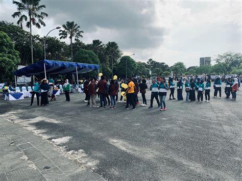 peringati world pharmacists day universitas mulia ikuti