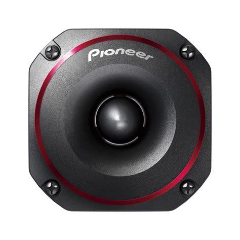 Speaker Twiter pioneer ts m800pro pro series speakers pioneer