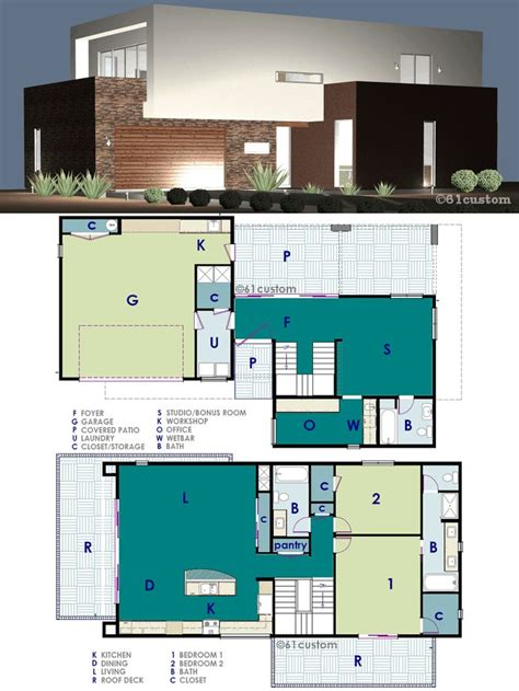 living concepts house plans ultra modern live work house plan modern house plans