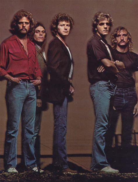 Randy Meisner – Hotel California Tab – All about Eagles