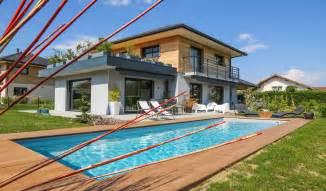 constructeur annecy maison moderne