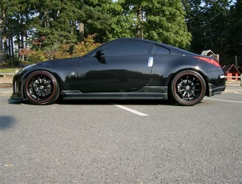 black nissan 350z modified black nissan 350z modified pixshark com images