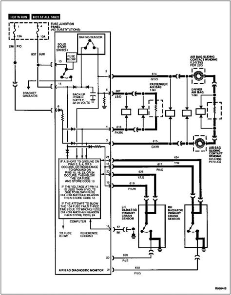 4 wire trailer wiring diagram troubleshooting trailer