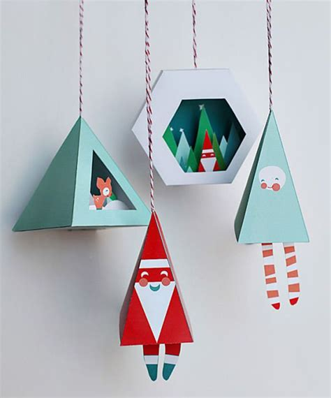 free printable christmas paper toys 290 best cut paste paper models images on pinterest