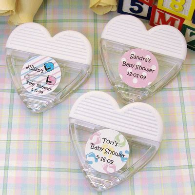 Personalized Baby Shower by Personalized Baby Shower Favors Baby Shower Decoration Ideas