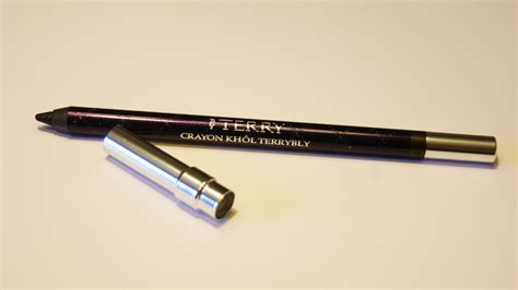 by by terry crayon khol terrybly color eye pencil waterproof formula crayon eye liner by terry noir iris 233 bronze vendu par