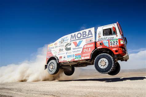 rally truck suspension le dakar 2015 est termin 233 187 vb airsuspension
