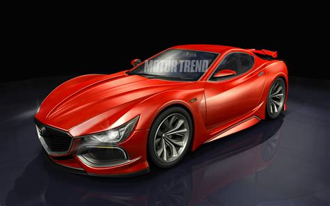 new mazda vehicles mazda rx 9 photo 1
