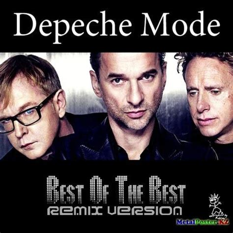 the best of depeche mode best of the best remix version depeche mode mp3 buy