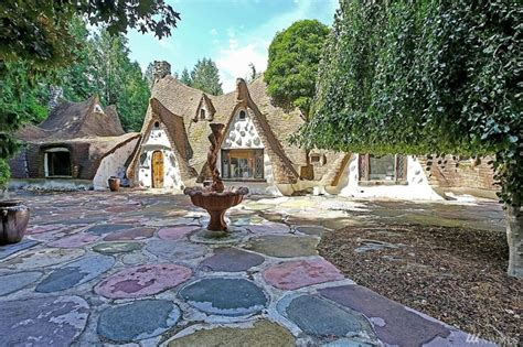 snow for sale snow white and the 7 dwarfs fairytale house for sale