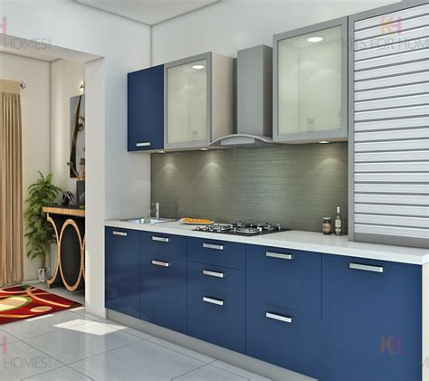 customized home furniture modular kitchen solutions