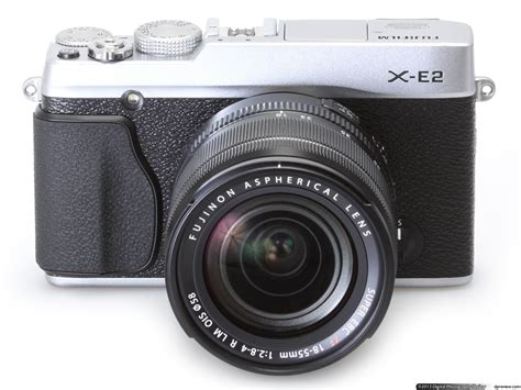 Kamera Fujifilm Xe2 fujifilm x e2 review digital photography review