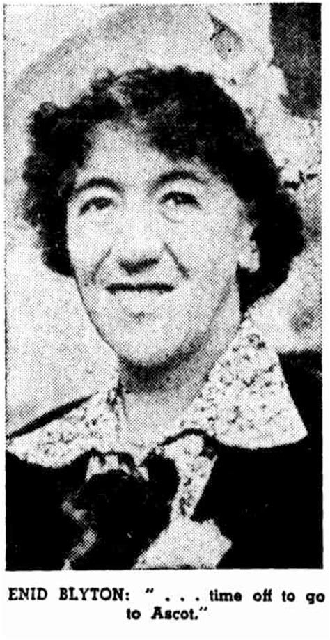 Red and White Cross: Enid Blyton Revisit , Rare Story and