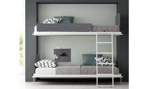 camas literas plegables litera abatible de antaix muebles mobel k6