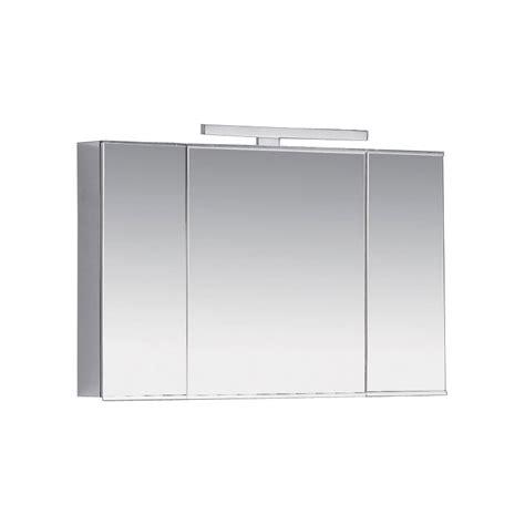 spiegelschrank deutschland stoneart spiegelschrank me 1000j 96cm im shop