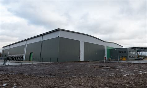 M6 Sheds place west m6 epic speculative shed open to occupiers