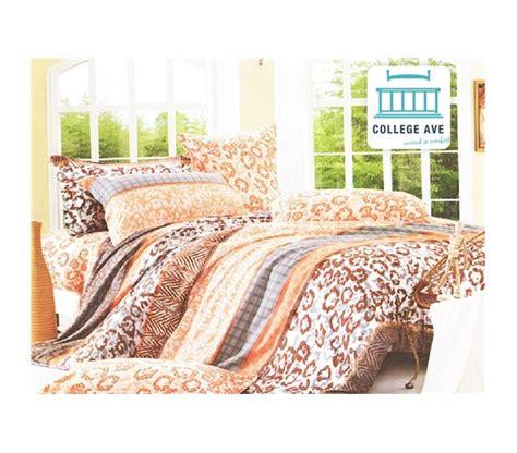 college comforter felicity twin xl comforter set college ave designer