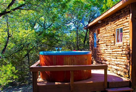 Wimberley Cabins by Wimberley Cabin Tiny House Swoon