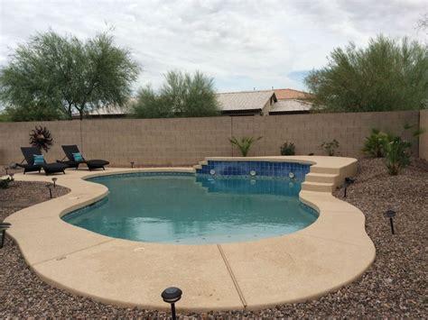 backyard tanning backyard oasis w pool johnson ranch homeaway san