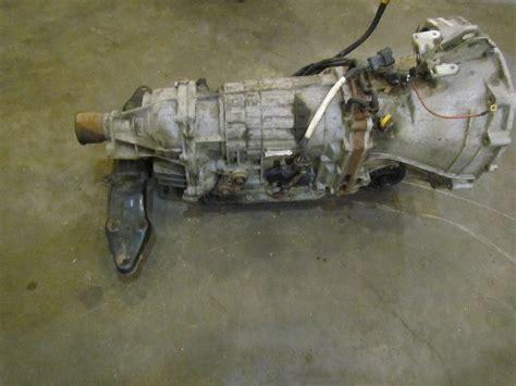 subaru automatic transmission 2001 subaru forester automatic transmission ebay