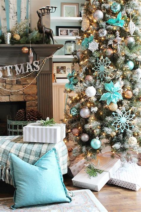 christmas tree ideas 12 bloggers of christmas balsam