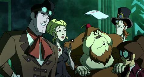 Bca Flazz Scooby Doo Mystery Inc plik dobroczynna lo綣a tajemnic jpg scoobypedia fandom