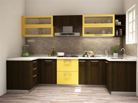 Glossy White Kitchen Cabinets 6 reasons why dual tone cabinets work for kitchens