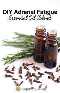 Gentle Detox For Adrenal Fatigue by 62 Best Essential Oils For Thyroid And Adrenal Glands