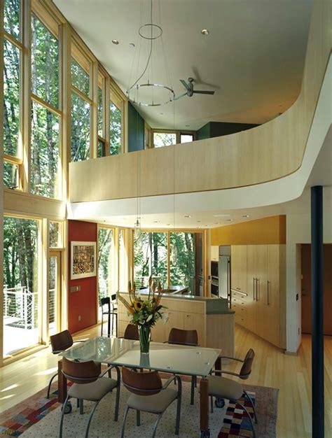 organic architecture natural house design  unusual