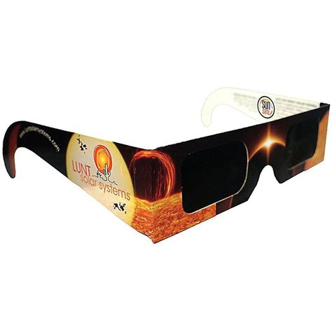 at home solar glasses lunt solar systems solar solar eclipse viewing lseglasses 10