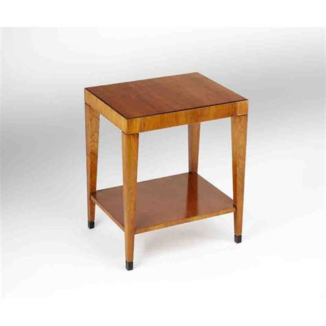 small table with drawers square miazzo