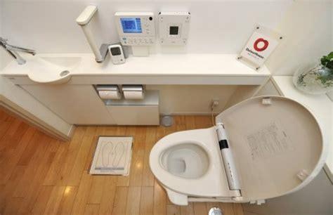 Japanese Bathroom Noise Maker Japan High Tech Toilet Maker Global Throne
