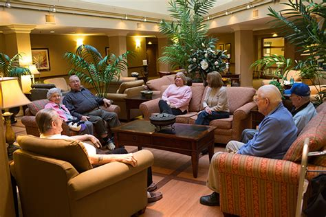 independent living wesbury retirement community independent living