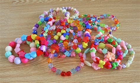 How To Make Bracelets With Beads For Kids   www.pixshark.com   Images Galleries With A Bite!