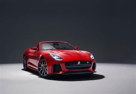 jaguar cars f type jaguar f type freshens up for 2017 with gopro selfie