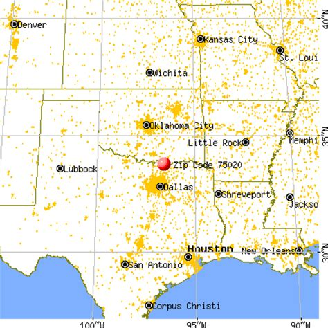 denison texas map 75020 zip code denison texas profile homes apartments schools population income