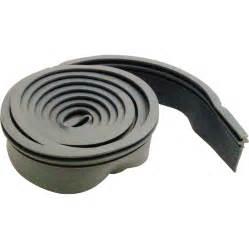shower door bottom sweep seal shop prime line 3 4 in vinyl t insert shower door bottom
