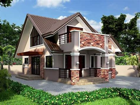 bungalo house 20 small beautiful bungalow house design ideas ideal for philippines