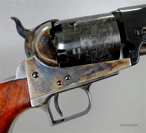 colt 1851 navy 36 cal early second generation colt 1851 navy 2nd generation 36 caliber revolv for sale