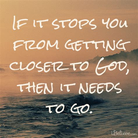 god needs to go 1511661364 crosscards com if it stops you from getting closer to god then