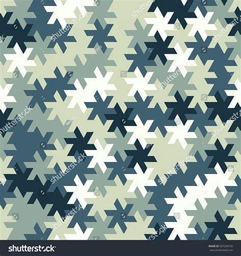svg pattern tessellation vector modern seamless geometry tessellation pattern stock