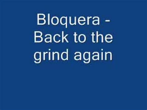 7 Tips On Getting Back To The Grind After A Vacation by Bloquera Back To The Grind Again